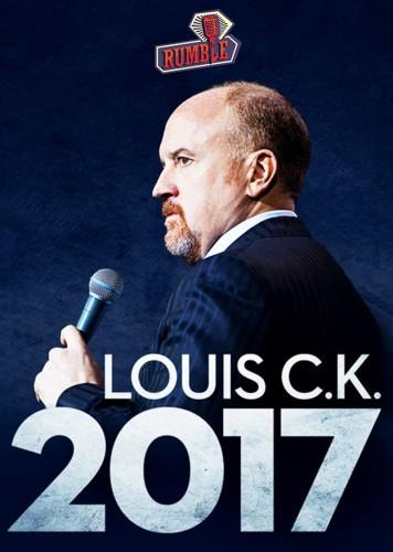 Луи Си Кей — 2017. Rumble