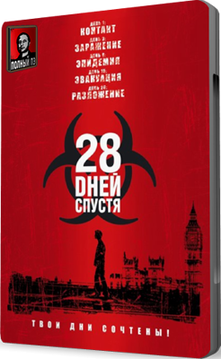 28 дней спустя. Дмитрий Гоблин Пучков