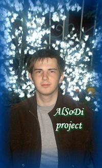 AlSoDi project