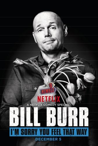 Билл Бёрр - Жаль что вы так думаете. Озвучка - Rumble.