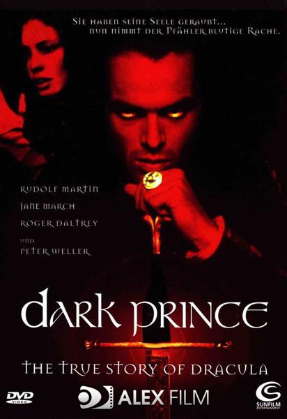 Тёмный господарь: Подлинная история Дракулы. Перевод AlexFilm