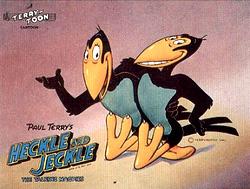 Хекл и Джекл