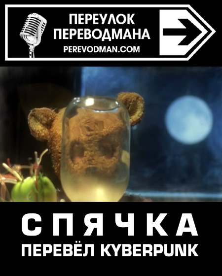 Hibernation 2005 Русский перевод