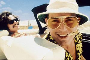 Джонни Депп. Страх и ненависть в Лас-Вегасе