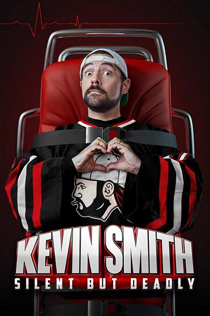 Кевин Смит: Молчаливый, но смертоносный