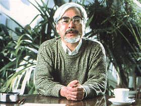 Хаяо Миядзаки Tycoon