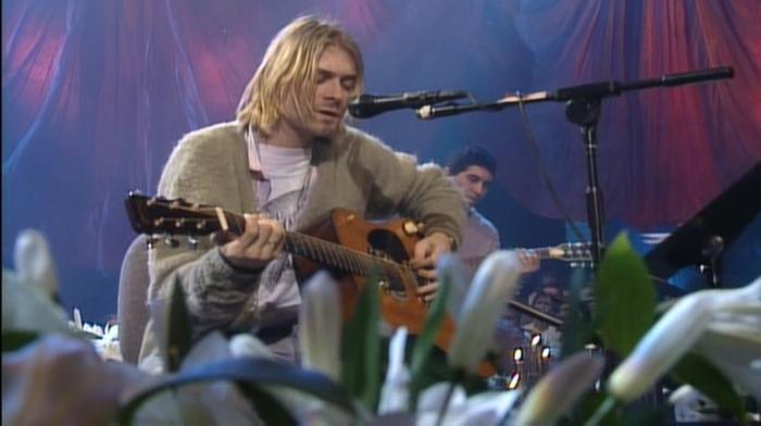 Nirvana Unplugged Mtv Youtube Full Action War