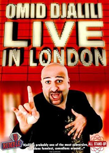 Омид Джалили - Концерт в Лондоне. Rumble.