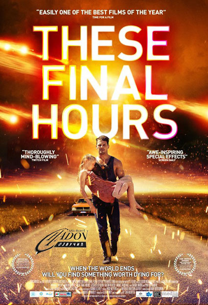 Последние часы_These Final Hours_ Chadov