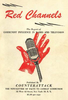 Красный канал: доклад о влиянии коммунистов в радио и телевидении