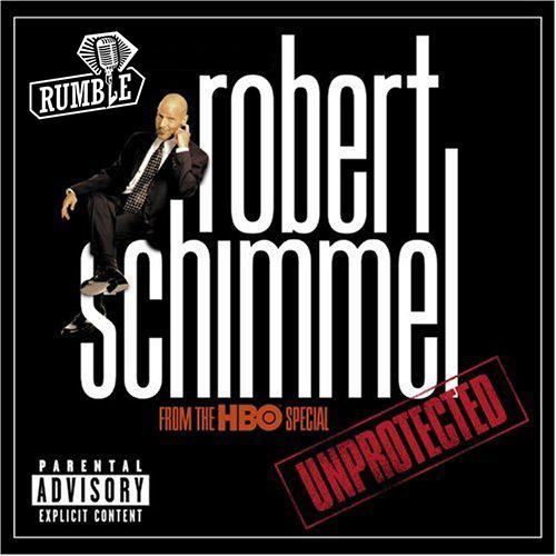 Роберт Шиммель — Открытый