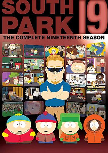 Все переводы девятнадцатого сезона Саут Парка