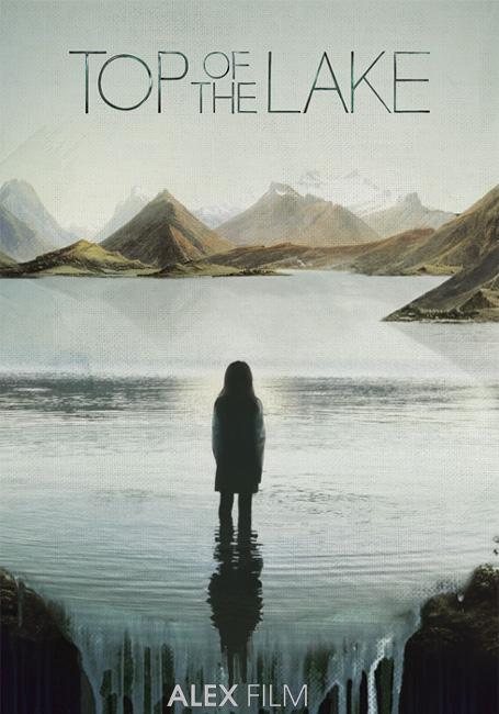 Горное озеро. Перевод AlexFilm