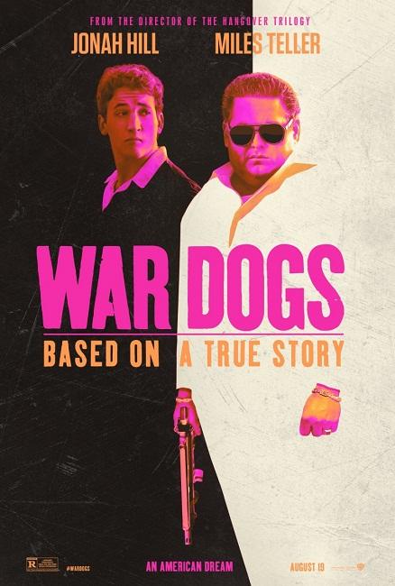 War Dogs Esarev