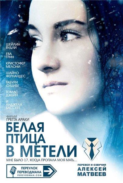 Белая Птица в Метели (Алексей Матвеев)
