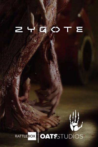 Zygota, Зигота, Многоголосый перевод Rattlebox