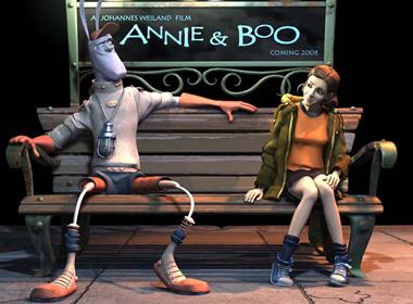 Энни и Бу