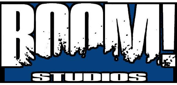 Переводы Boom! Studios