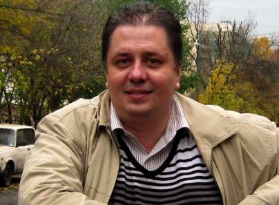 Воронцов, Владимир Анатольевич (Доцент). Фото
