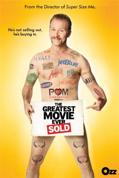 Величайший из когда-либо проданных фильмов. Перевод ОззТВ