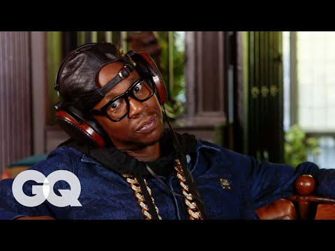 2 Chainz Тестирует Наушники за лям, которые заставляют стыдится Bets by Dr Dre