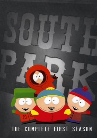 Все переводы первого сезона Саут Парка
