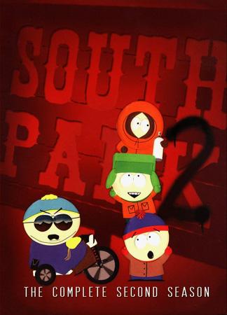 Все переводы второго сезона Саут Парка