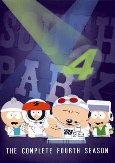 Все переводы четвёртого сезона Саут Парка