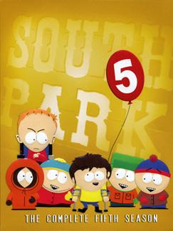 Все переводы пятого сезона Саут Парка