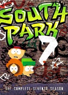 Все переводы седьмого сезона Саут Парка