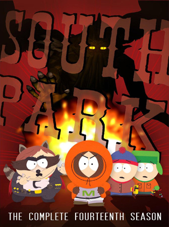 Все переводы четырнадцатого сезона Саут Парка