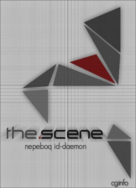 The.Scene. Перевод ID-Daemon